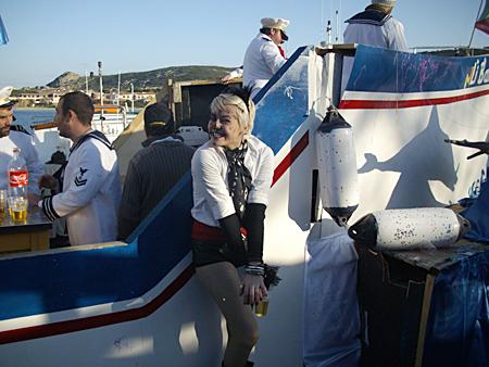 Ahoy-shipmate