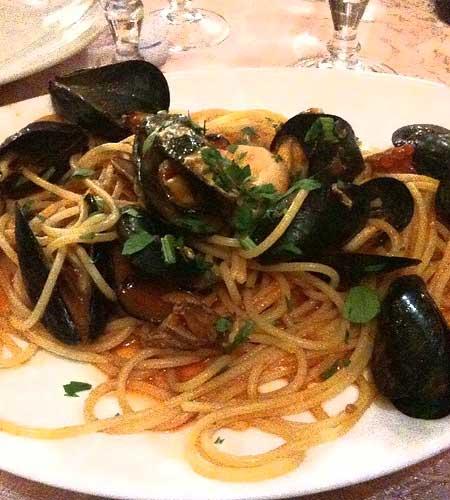 Spaghetti-allo-scoglio